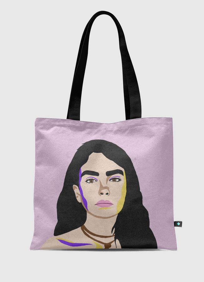 Pink love - Tote Bag