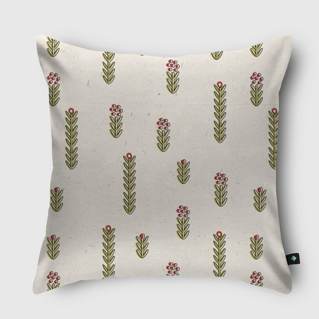 زرع - Throw Pillow