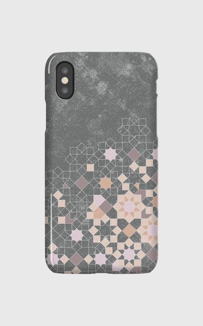 ISLAMIC PATTERNS REDEFINED - iPhone