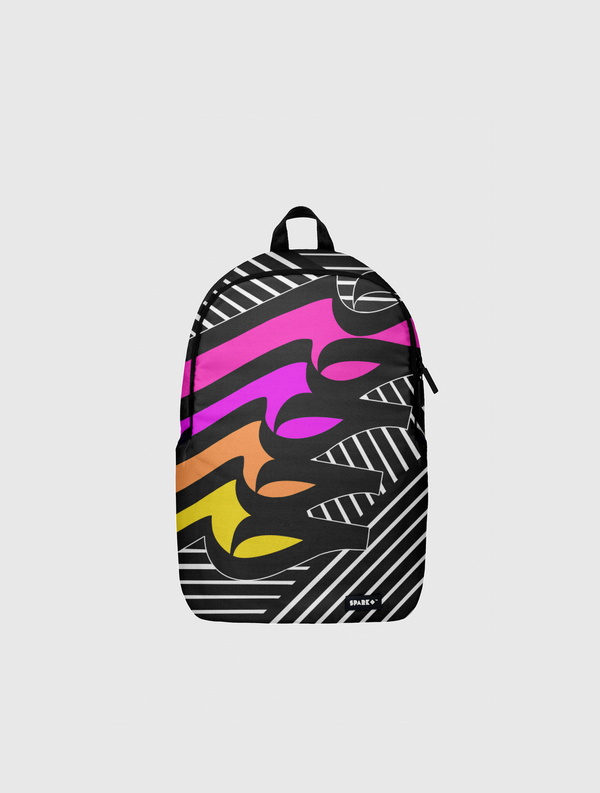 حب |  Love Spark Backpack