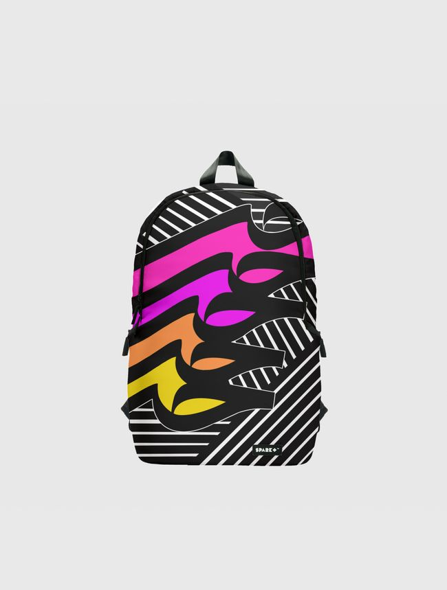 حب |  Love - Spark Backpack