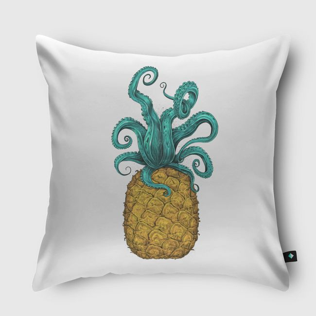 Octopus Pineapple - undefined