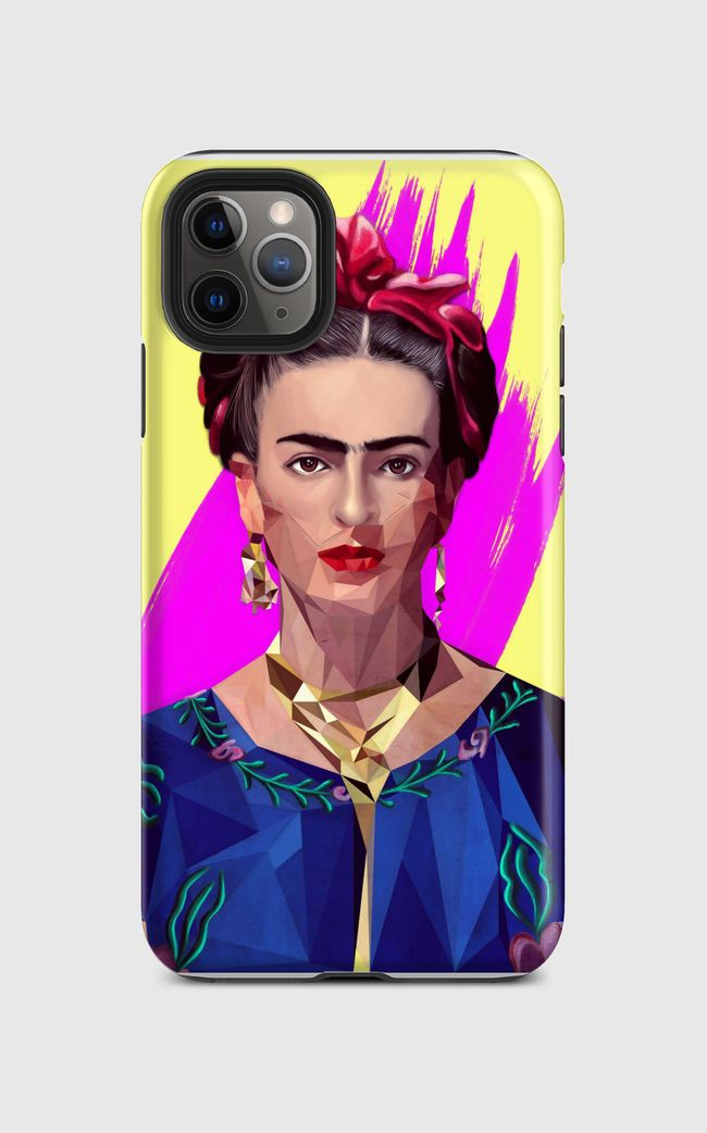 Modern Frida  - iPhone