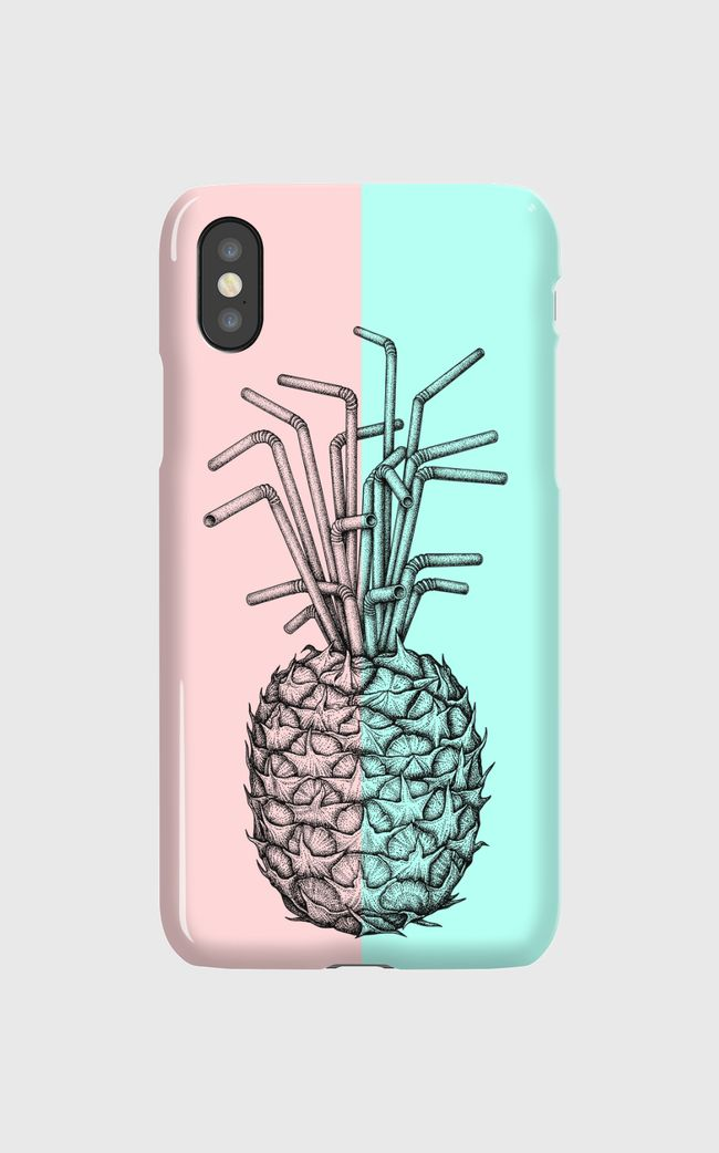 Pineapple crave - iPhone