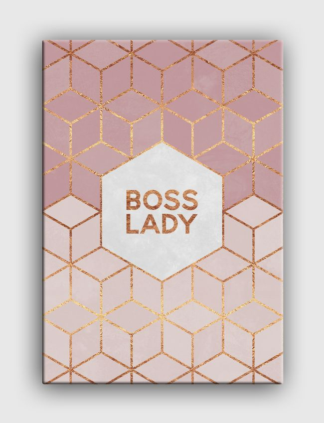 Boss Lady - undefined