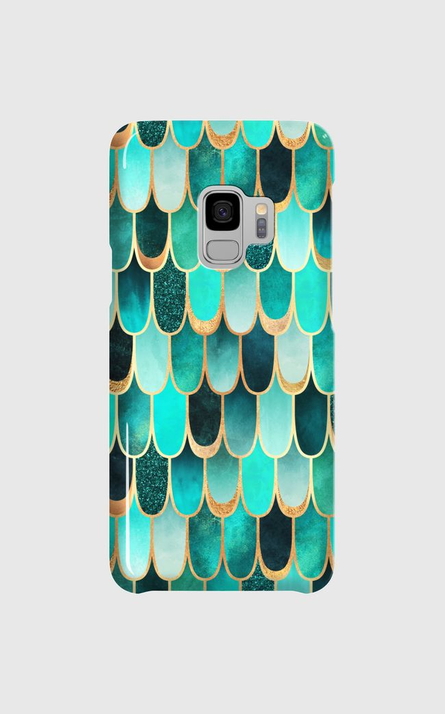 Mermaid Scales - Samsung Galaxy