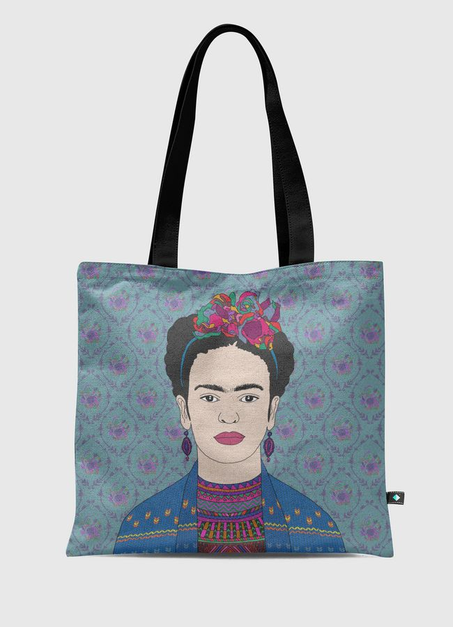 Frida Kahlo - undefined