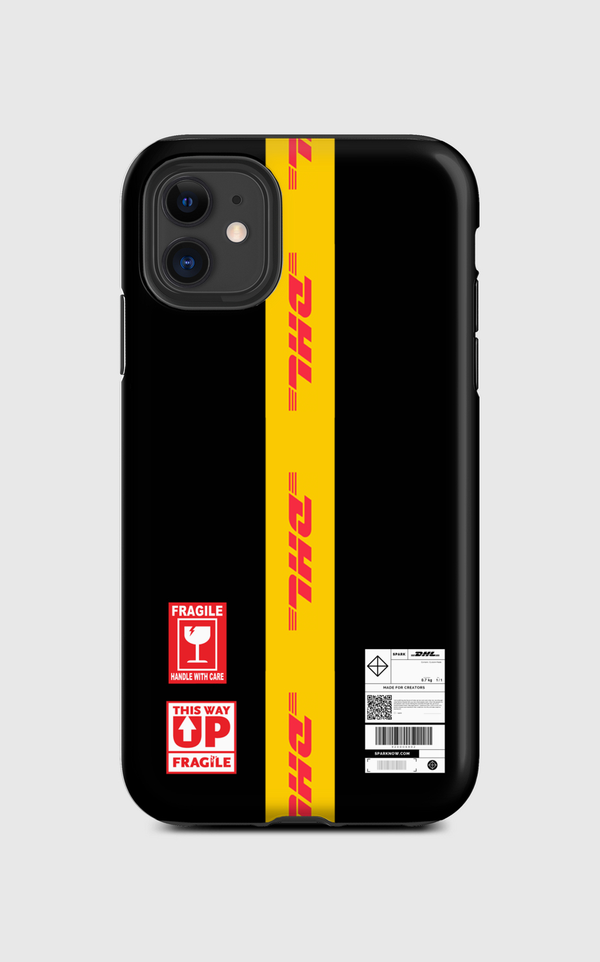 DHL V.1.0 iPhone