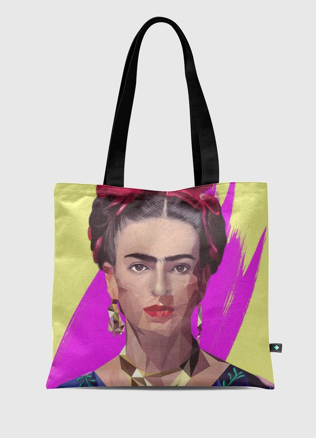 Modern Frida  - Tote Bag