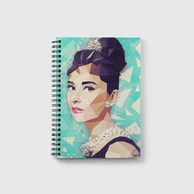 The Hepburn Class - Notebook