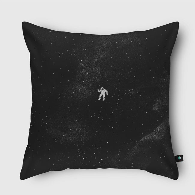 Gravity - Throw Pillow