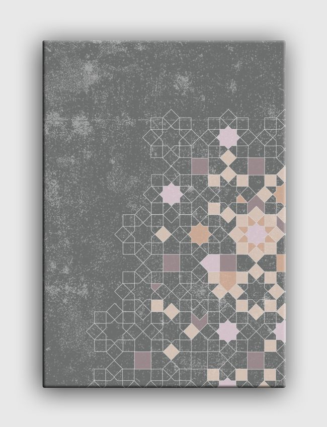 ISLAMIC PATTERNS REDEFINED - undefined