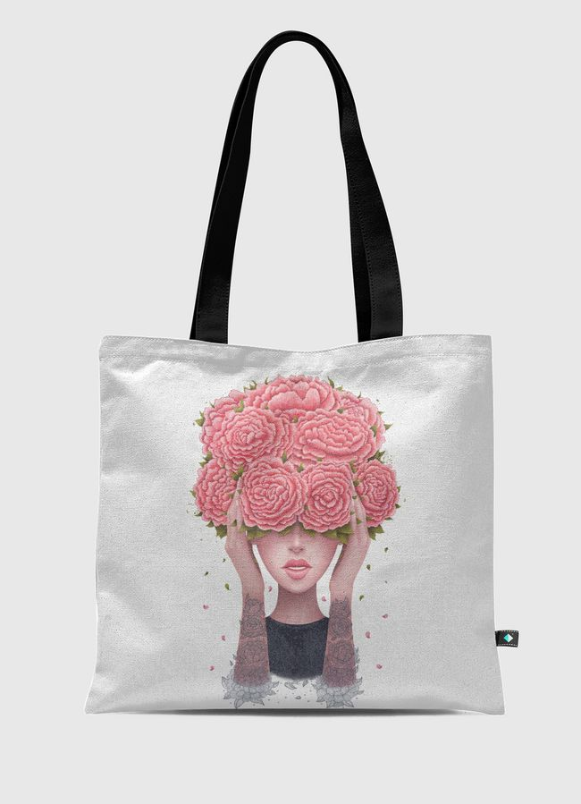 I don't hear - Tote Bag