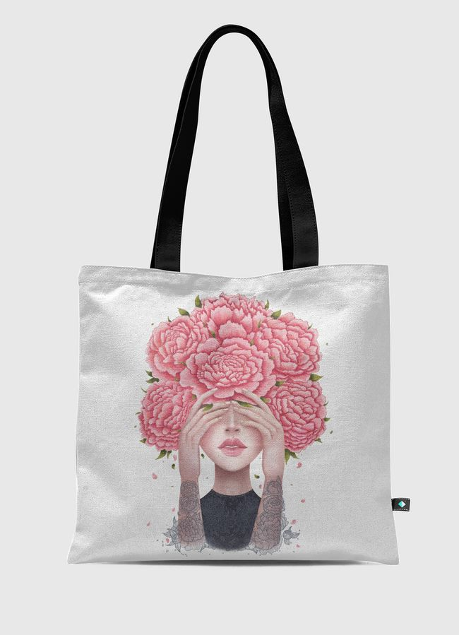 I don't see - Tote Bag