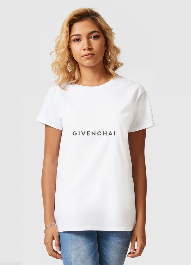 GIVENCHAI - undefined