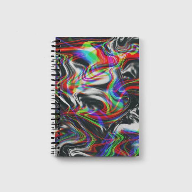 trippy  - Notebook