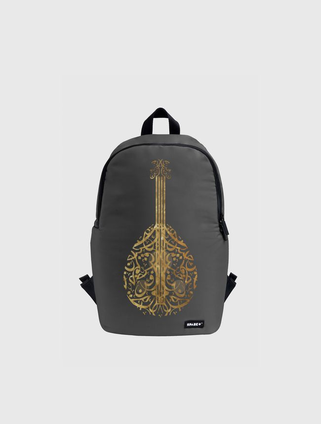 Oud  | عود - Spark Backpack