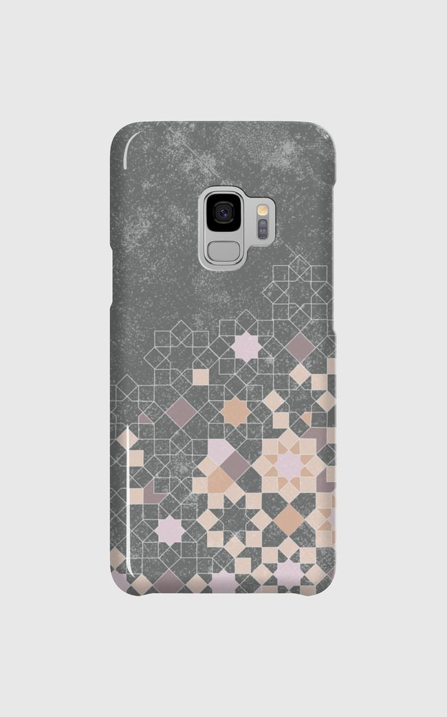 ISLAMIC PATTERNS REDEFINED - Samsung Galaxy