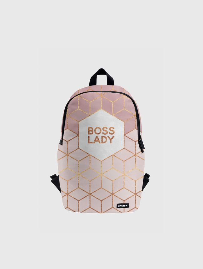 Boss Lady - Spark Backpack