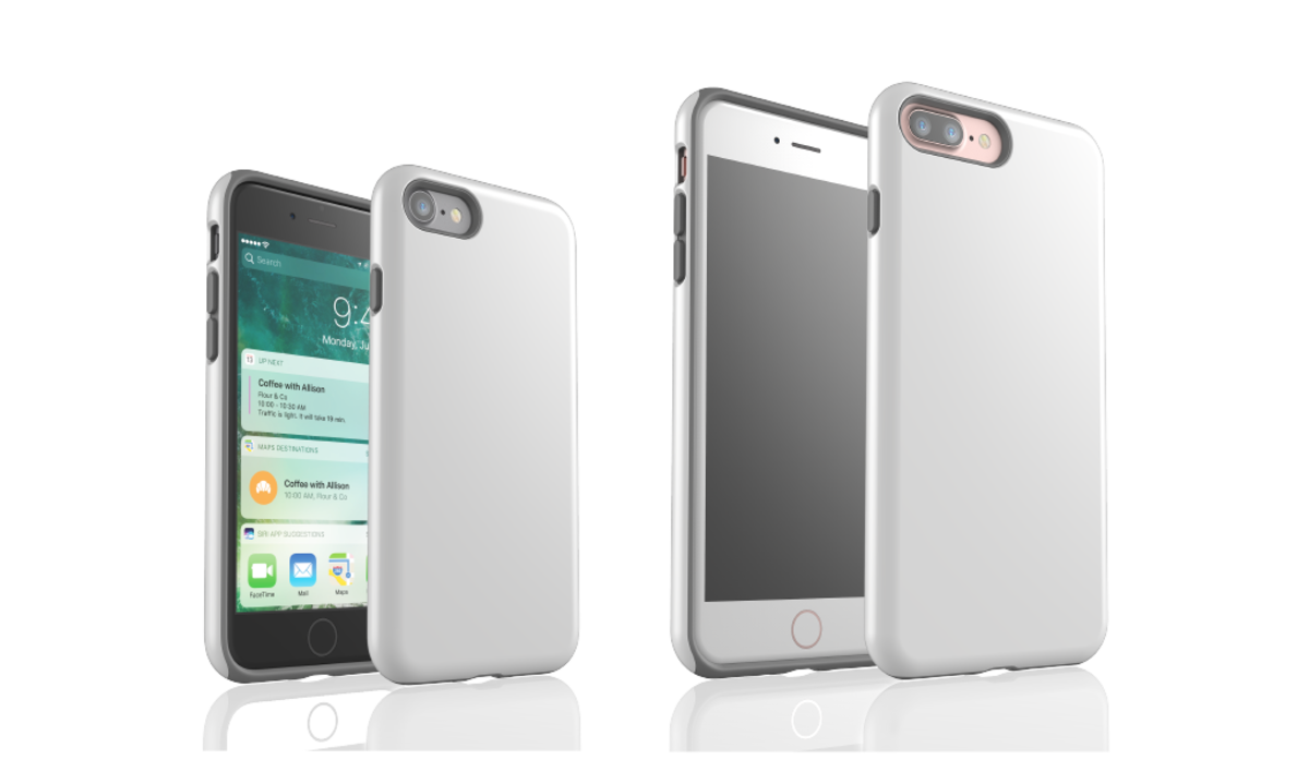 iPhone 7 Cases - Spark